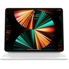 Клавиатура Magic Keyboard для iPad Pro 12,9 дюйма (5‑го поколения), русская раскладка, белый цвет