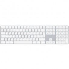 Magic Keyboard, Silver