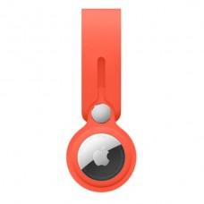 AirTag Loop - Electric Orange