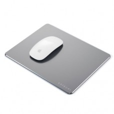 SATECHI ALUMINUM MOUSE PAD, Space Gray