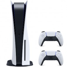 Sony PlayStation 5 c приводом