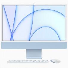 """iMac 24"""" Синий M1 8C/7C GPU/16Gb/512Gb"""