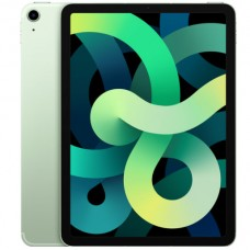 "iPad Air 10,9"", Wi‑Fi, 256 ГБ, LTE Зелёный"
