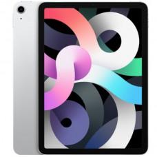 "iPad Air 10,9"", Wi‑Fi, 64 ГБ, LTE Серебристый"