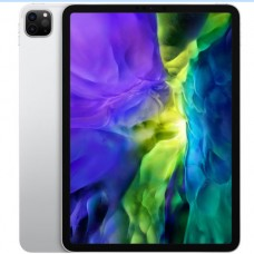 "iPad Pro 11"" 2-gen, 128Gb Wi‑Fi ,Серебристый"