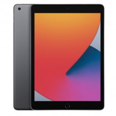 "iPad 10,2"", Wi‑Fi, 128 ГБ,  «Серый космос»"