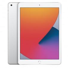 "iPad 10,2"", Wi‑Fi, 128 ГБ,  Серебристый"