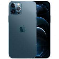 iPhone 12 Pro, 128 Гб, Тихоокеанский синий
