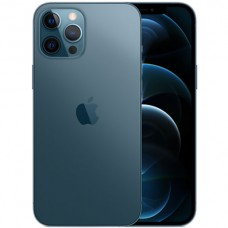 iPhone 12 Pro Max, 128 Гб, Тихоокеанский синий