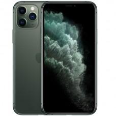 iPhone 11 Pro 512 Гб,  Тёмно‑зелёный