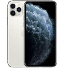 iPhone 11 Pro, 256 Гб,  Серебристый