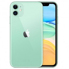 iPhone 11, 128 Гб, Зеленый