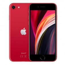 iPhone SE, 256 Гб, Красный