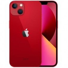 iPhone 13, 128 Gb, RED