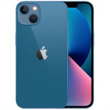 iPhone 13, 128 Gb, Blue